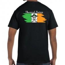 Men's Pirate Flag Short Sleeve T-Shirt